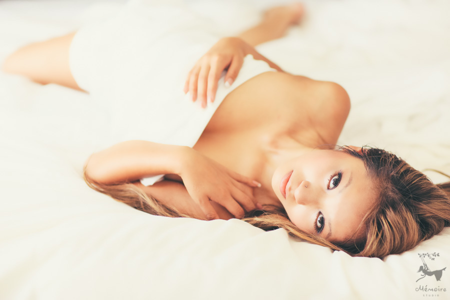San Francisco Boudoir Photographer | Be