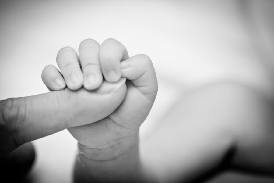 San Francisco Baby Photographer | Baby Madison
