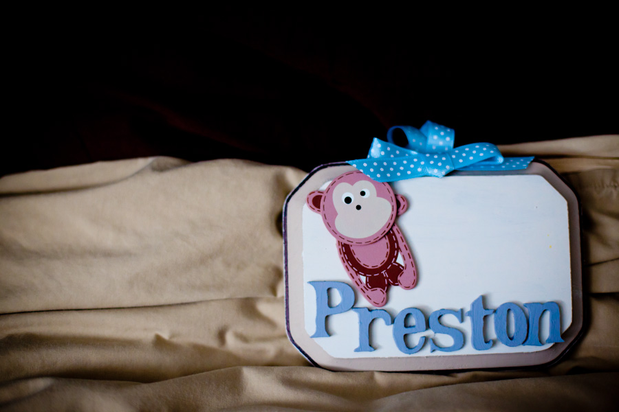San Francisco Baby Photographer | Baby Preston