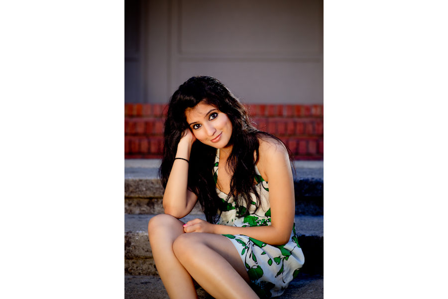 2011 Miss California Pageant Contestant | Shveta