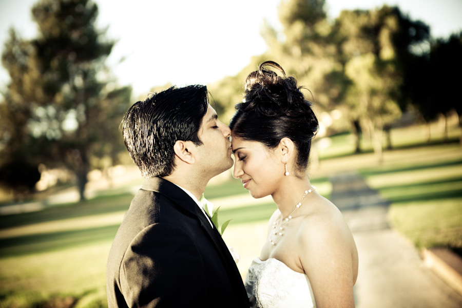 Crow Canyon Country Club Wedding | Asha & Powell
