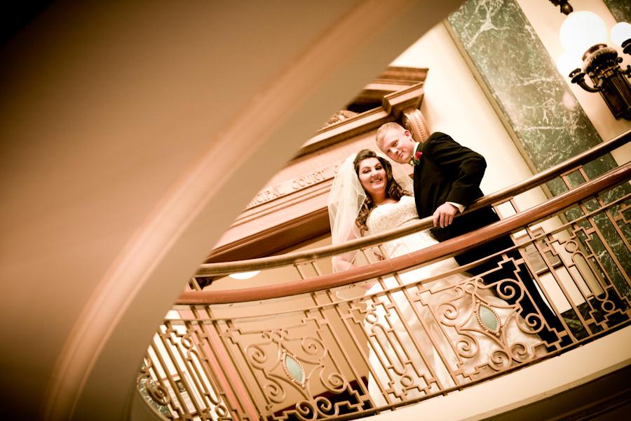 San Mateo County History Museum Wedding | Vanessa & Adam