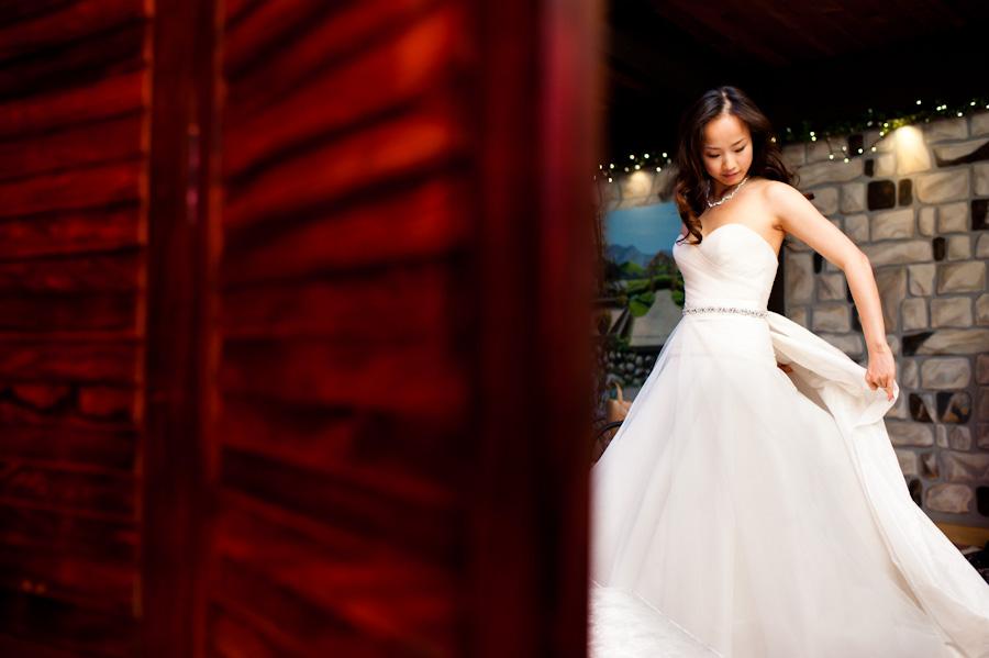 Wildwood Acres Wedding