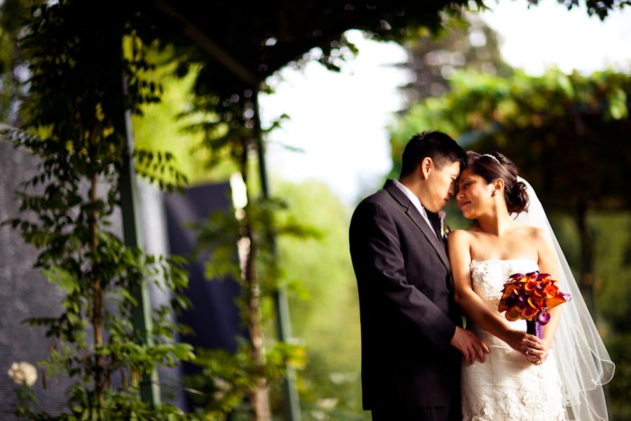 Santa Rosa Hyatt Wedding Photography