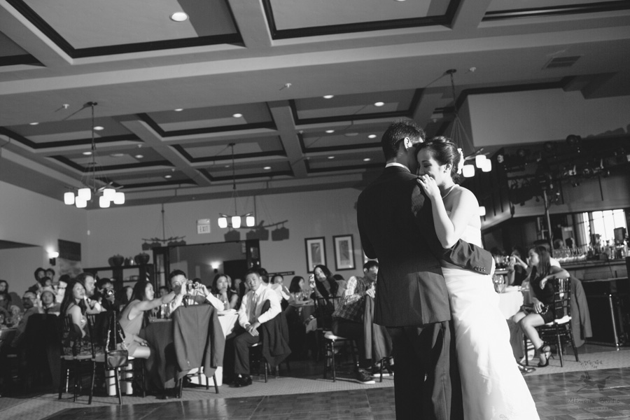 Fairmont San Jose Wedding Photos