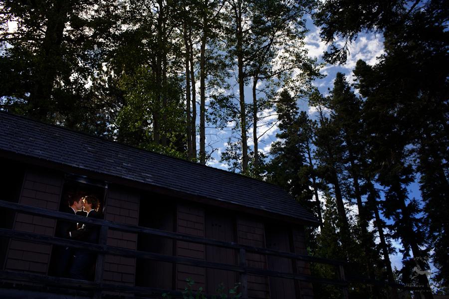 Lake Tahoe Hellman-Ehrman Mansion Wedding Photographers