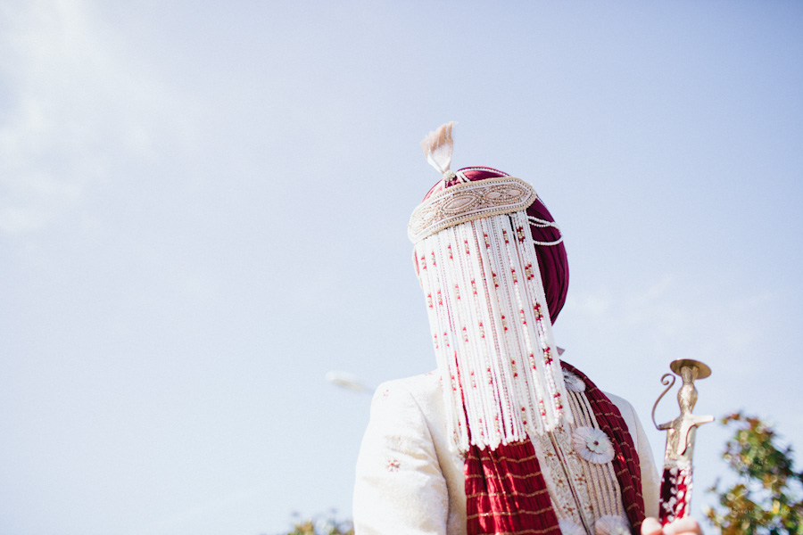 Sikh Gurdwara Indian Wedding Photographer