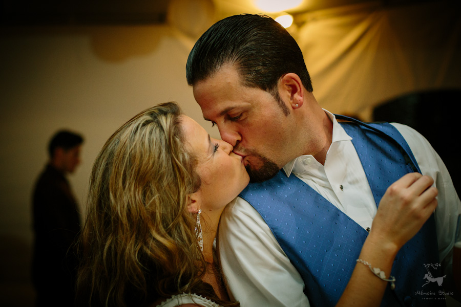 Half Moon Bay Oceano Hotel Wedding Photographer