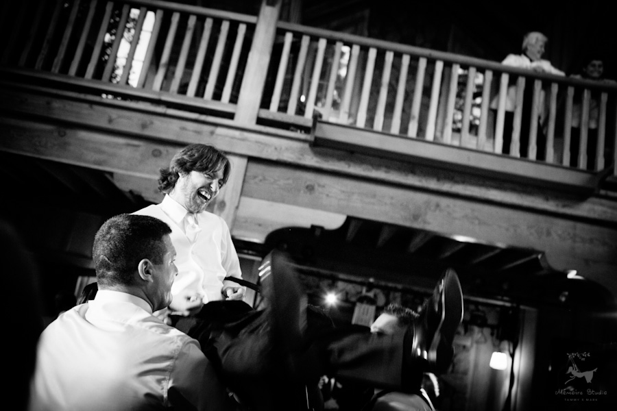 Nestldown Wedding Photographers