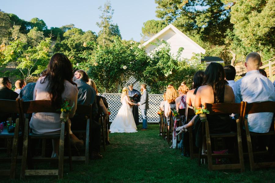 Falkirk Mansion wedding of Kara + Trevor