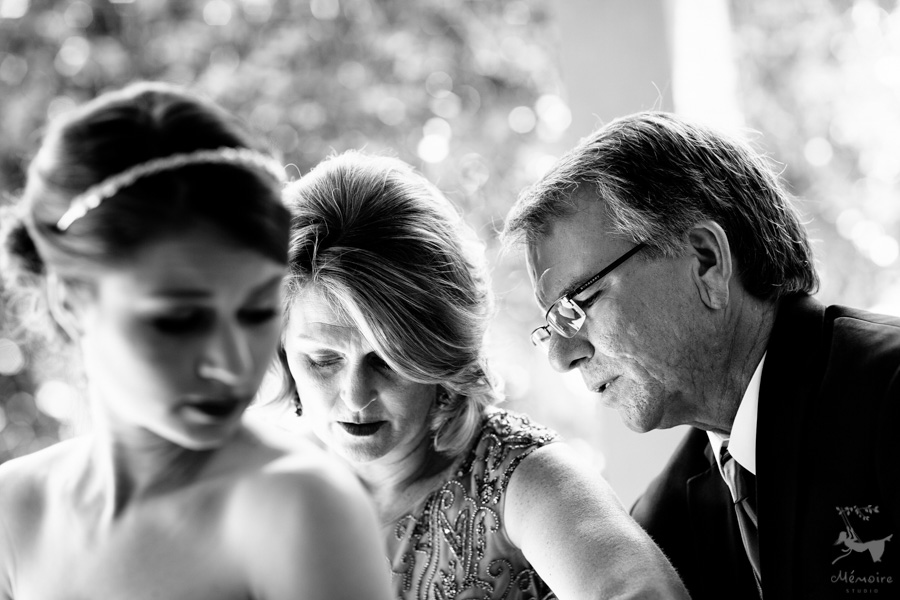 Garden Court Hotel Palo Alto wedding photographer L + B